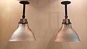 OLD INDUSTRIAL LIGHTS (Image1)