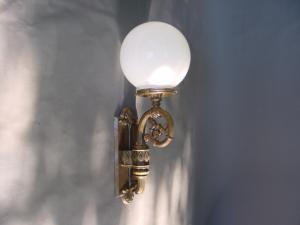 Victorian wall sconce (Image1)