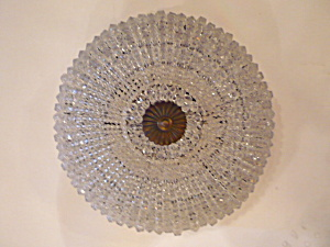 BEADED FLUSH MOUNT (Image1)