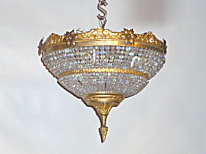 ANTIQUE LIGHTING BEADED (Image1)
