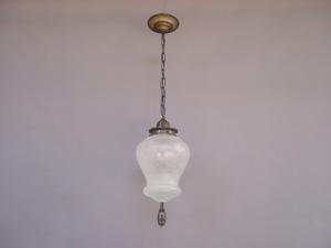 hanging pendant fixture (Image1)
