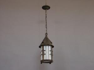 arts/crfts lantern (Image1)