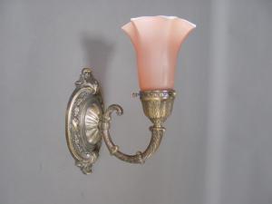brass sconces (Image1)