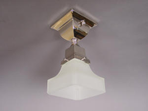 single hall fixture (Image1)