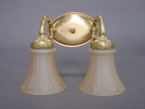 double wall sconce (Image1)