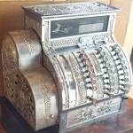 Click to view larger image of CASH REGISTER (Image3)