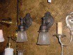 Click to view larger image of custom wall sconces (Image1)