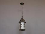 Click to view larger image of arts/crfts lantern (Image1)