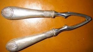 Sterling Silver Nutcracker (Image1)