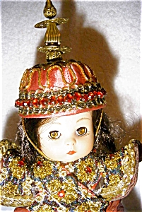 Effanbee Doll from  International Collection (Image1)