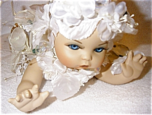 Poreclain Doll by Toby Siegel (Image1)