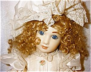 Francine Cee Porcelain Doll (Image1)