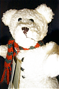 Boyds Bears Investment Collectible Bear