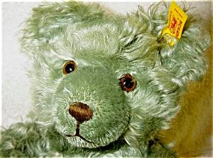 Steiff Classic Mohair Bear (Image1)