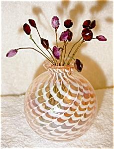 Crystal Vase by Royal Limited (Image1)