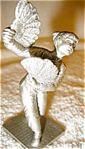 Pewter Figurine by Selangor Pewter (Image1)