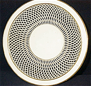 German Bowl-Basketweave Porcelain (Image1)