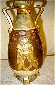 Water Jug or Vase-Austrian Porcelain (Image1)