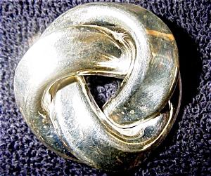 Sterling Silver Brooch (Image1)