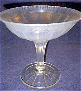 Imperial Glass Compote (Image1)