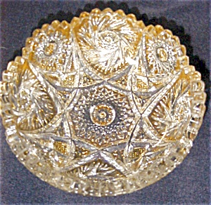 Imperial Nu-Cut Gilded Bowl (Image1)