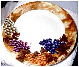 China Dessert Plates (Image1)