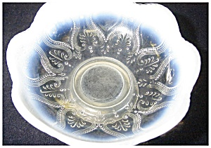 Northwood Opalescent Bowl