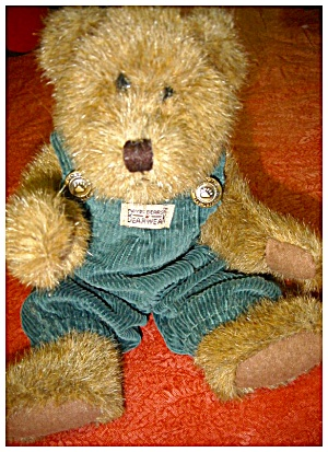 Boyd's Bears Investment Collectibles-Harrison (Image1)