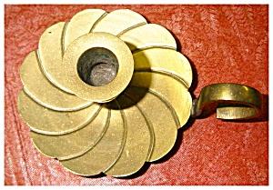 Brass Chamberstick (Image1)