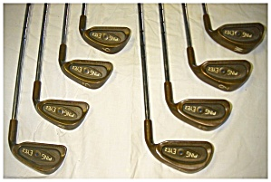 Ping Eye 2 Beryllium Copper Iron  Golf Club Set (Image1)