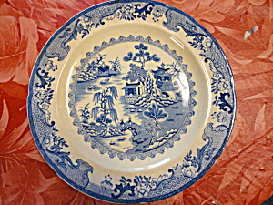 Plates From Manon's Ironstone, England