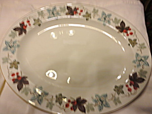 Royal Doulton Platter (Image1)