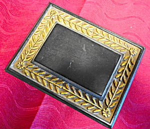 Borghese Porcelain Box (Image1)