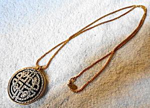 Nolan Miller Pendant Necklace (Image1)