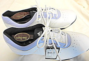 Adidas Women's Golf Shoes (Image1)