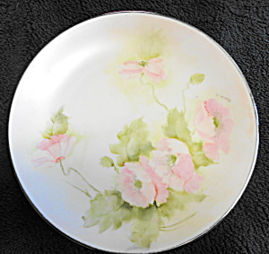 Rosenthal China Plate (Image1)