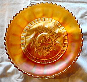 Carnival Marigold Lotus Bowl (Image1)
