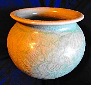 Celedon Vase (Image1)