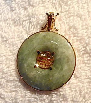 Jade Pendant (Image1)