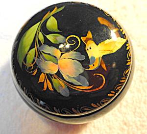 Russian Round Box (Image1)