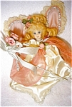 Click here to enlarge image and see more about item 1320: Janis Berard Full Porcelain Doll-Mishella