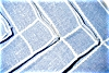 Click to view larger image of Blue Linen Luncheon Napkins (Image4)