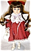 Click to view larger image of Camelot Porcelain Doll (Image2)