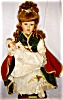 Click to view larger image of Seymour Mann Porcelain Dolls, Sabrina and Baby (Image8)