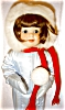 Click to view larger image of D. Zolan Porcelain Doll (Image3)