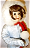 Click to view larger image of D. Zolan Porcelain Doll (Image4)