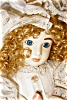 Click to view larger image of Francine Cee Porcelain Doll (Image3)