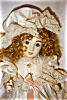 Click to view larger image of Francine Cee Porcelain Doll (Image6)