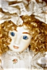 Click to view larger image of Francine Cee Porcelain Doll (Image7)