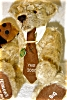 Click to view larger image of Hermann Y2K Bug Mohair Bear (Image5)